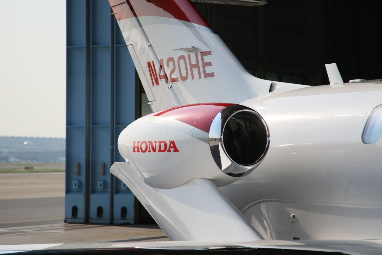 「価格5.4億円! HondaJet(ホンダジェット)が他社に優れる3つの特徴」の11枚目の画像