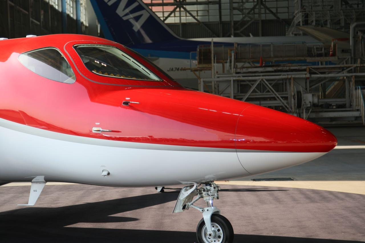 「価格5.4億円! HondaJet(ホンダジェット)が他社に優れる3つの特徴」の28枚目の画像