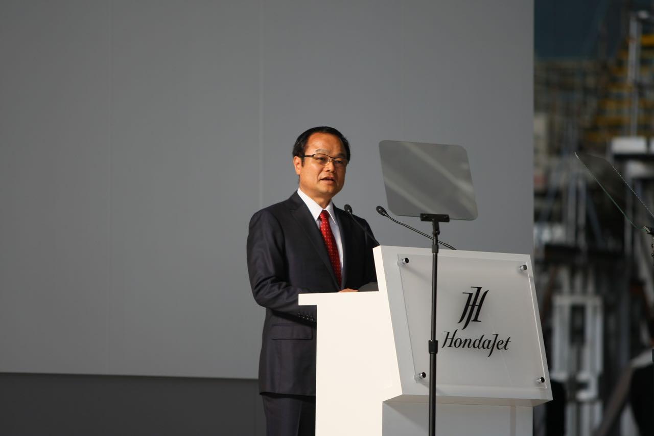 「価格5.4億円! HondaJet(ホンダジェット)が他社に優れる3つの特徴」の12枚目の画像