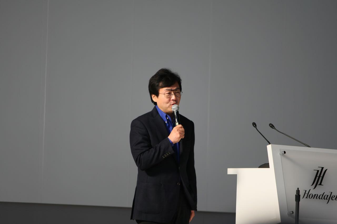 「価格5.4億円! HondaJet(ホンダジェット)が他社に優れる3つの特徴」の13枚目の画像