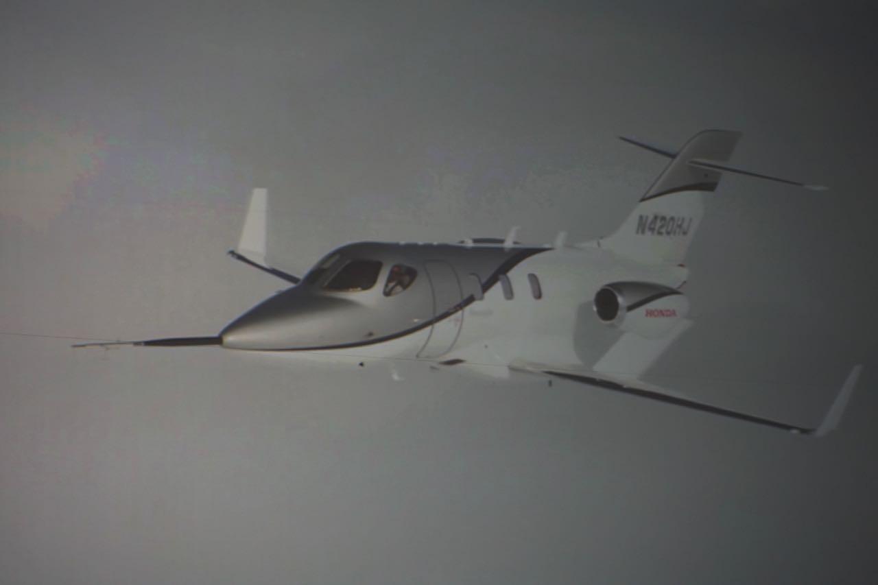 「価格5.4億円! HondaJet(ホンダジェット)が他社に優れる3つの特徴」の33枚目の画像