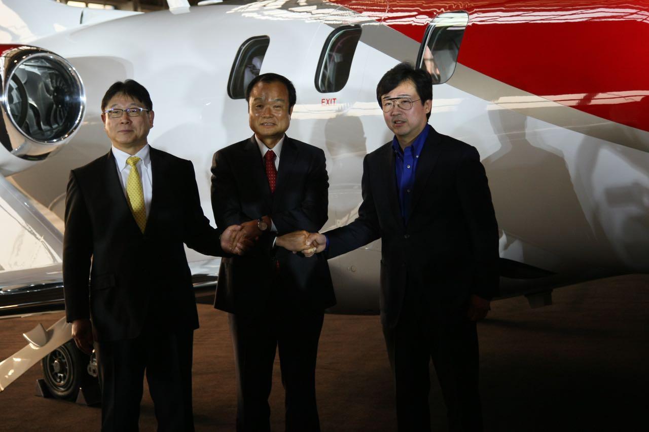 「価格5.4億円! HondaJet(ホンダジェット)が他社に優れる3つの特徴」の15枚目の画像