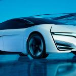 「次世代自動車」関心度アンケートでトヨタへの期待大! - HONDA_FCV