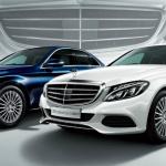 輸入車販売でメルセデス・ベンツがVWを抑えて首位に! - Mercedes-Benz_C-Class
