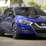 日産デザインの最新形!スポーツカー・セダンを謳う新型マキシマが登場 - Nissan_Maxima_01