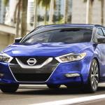 日産デザインの最新形!スポーツカー・セダンを謳う新型マキシマが登場 - Nissan_Maxima_02