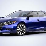 日産デザインの最新形!スポーツカー・セダンを謳う新型マキシマが登場 - Nissan_Maxima_07