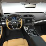 日産デザインの最新形!スポーツカー・セダンを謳う新型マキシマが登場 - Nissan_Maxima_10