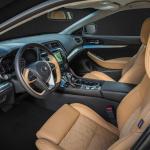 日産デザインの最新形!スポーツカー・セダンを謳う新型マキシマが登場 - Nissan_Maxima_12