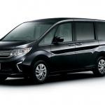 価格248万円のステップワゴンGグレードをヴォクシーとエンジン比較 - STEP-WGN-G(FF)