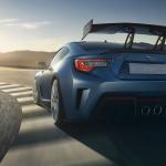 STIらしさ炸裂!「Subaru STI Performance Concept」登場 - STI Performance Concept 4 h