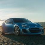 STIらしさ炸裂!「Subaru STI Performance Concept」登場 - STI Performance Concept 5 h