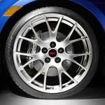 STIらしさ炸裂!「Subaru STI Performance Concept」登場 - STI Performance Concept wheel h