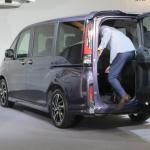 新型ホンダステップワゴンの価格は228万8000円から!話題のわくわくゲートも!! - 新型ステップワゴン_08