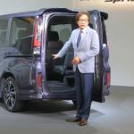 新型ホンダステップワゴンの価格は228万8000円から!話題のわくわくゲートも!! - 新型ステップワゴン_07