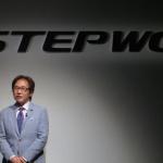 新型ホンダステップワゴンの価格は228万8000円から!話題のわくわくゲートも!! - 新型ステップワゴン_02