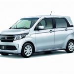 ホンダN-WGNが燃費改善、装備充実で安全性アップ - honda20150416-n-wgn_001H