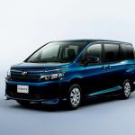 価格248万円のステップワゴンGグレードをヴォクシーとエンジン比較 - voxy1401_X_grade