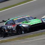 アクシデントでタフな展開に。それでも完走を遂げたKONDO RacingのGT-R【SUPER GT 2015】 - 002