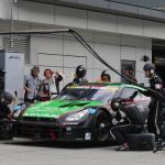 アクシデントでタフな展開に。それでも完走を遂げたKONDO RacingのGT-R【SUPER GT 2015】 - 008