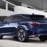 トヨタ、ホンダ、日産が海外生産から国内生産に回帰!? - Lexus_RX