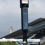 F1女子がSuzuka Sound of ENGINE2015の魅力を探る!〜ロングドライブの疲れを癒してくれたのは? - 20150527061950