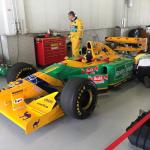 F1女子がSuzuka Sound of ENGINE2015の魅力を探る!〜ロングドライブの疲れを癒してくれたのは? - 20150530000049