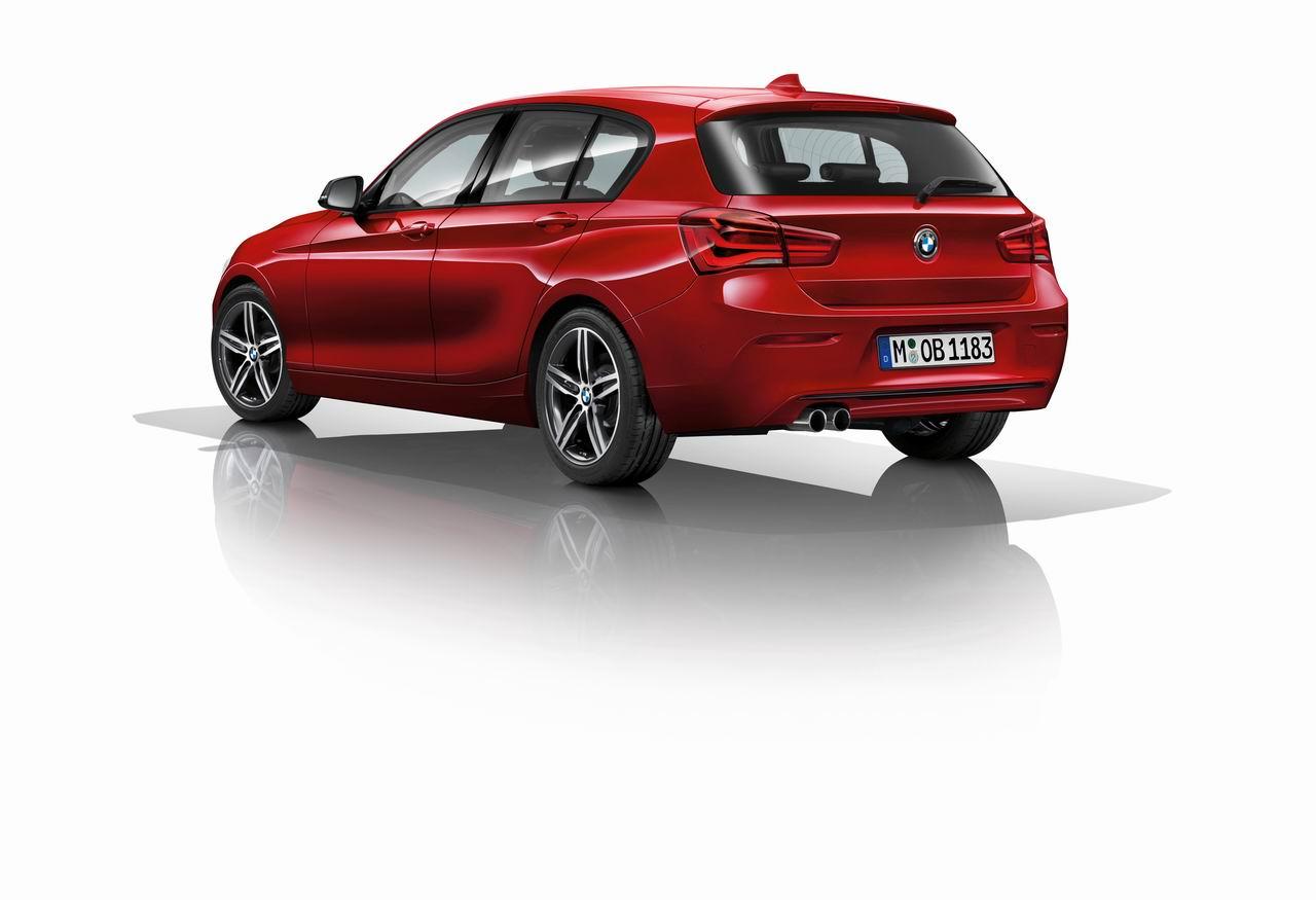 BMW・1シリーズの画像 p1_37