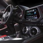 新型「シボレー・カマロ」画像ギャラリー -北米デビューした6代目は4気筒エンジン搭載 - 2016Chevrolet-Camaro-105