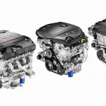 新型「シボレー・カマロ」画像ギャラリー -北米デビューした6代目は4気筒エンジン搭載 - 2016Chevrolet-Camaro-108