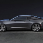 新型「シボレー・カマロ」画像ギャラリー -北米デビューした6代目は4気筒エンジン搭載 - 2016Chevrolet-Camaro-111