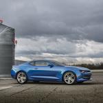 新型「シボレー・カマロ」画像ギャラリー -北米デビューした6代目は4気筒エンジン搭載 - 2016Chevrolet-Camaro-112