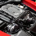 659馬力のシボレー・コルベットZ06コンバーチブルが日本デビュー - Corvettte Z06_71