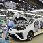 「トヨタ」ブランドの国内販売が13カ月ぶりに前年同月実績を上回る - Finishing_s