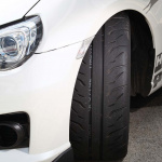 【実験】タイヤを換えるとクルマがどれほど変わるのか? - P17-2