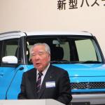 決算でトヨタなど5社が増益、ホンダ・スズキが減益に - SUZUKI