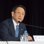 決算でトヨタなど5社が増益、ホンダ・スズキが減益に - TOYOTA