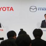 「トヨタとマツダのコラボが生み出す「ワク・ドキ」に期待!」の6枚目の画像ギャラリーへのリンク