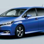「トヨタ」ブランドの国内販売が13カ月ぶりに前年同月実績を上回る - wish1505_02_s