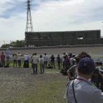 F1女子がSUZUKA sound of ENGINE 2015の魅力を探る!〜歴代の名車がバトルラン! - 20150601162313