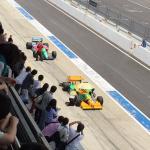 F1女子がSUZUKA sound of ENGINE 2015の魅力を探る!〜歴代の名車がバトルラン! - 20150601171203