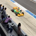 F1女子がSUZUKA sound of ENGINE 2015の魅力を探る!〜歴代の名車がバトルラン! - 20150602044208