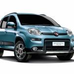 フィアット・パンダの4WD&6MTに120台限定車が登場! - 375_news_Panda4X4_Blue