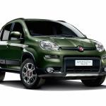 フィアット・パンダの4WD&6MTに120台限定車が登場! - 375_news_Panda4X4_Green