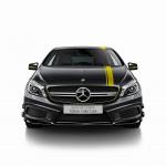 36台限定で価格799万円、特別なAMG A45が登場 - A45_4MATIC_YellowColorLine003