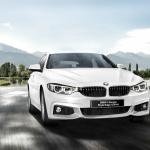 BMW M Performanceブラック・キドニーグリルを装備した「BMW420i Gran Coupe Style Edge xDrive」が登場 - BMW420i_Gran_Coupe_Style_Edge _xDrive_01