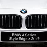 BMW M Performanceブラック・キドニーグリルを装備した「BMW420i Gran Coupe Style Edge xDrive」が登場 - BMW420i_Gran_Coupe_Style_Edge _xDrive_02