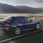 BMW M Performanceブラック・キドニーグリルを装備した「BMW420i Gran Coupe Style Edge xDrive」が登場 - BMW420i_Gran_Coupe_Style_Edge _xDrive_05