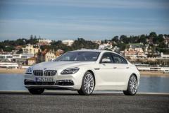 BMW 650i Grand Coup