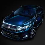 トヨタ・ハリアーが安全装備の充実とセクシーな内装が魅力の特別仕様車を設定 - HARRIER_02